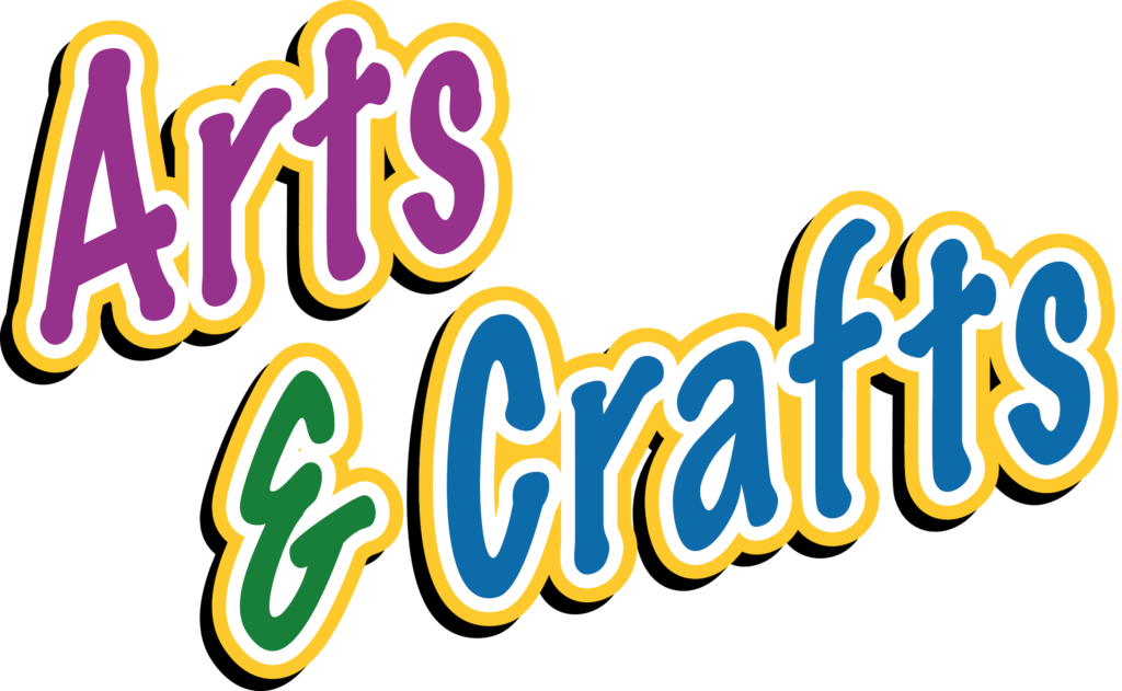 Arts-and-Crafts-Lettering