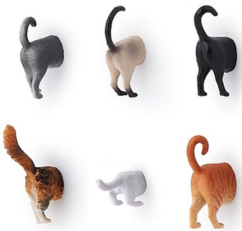 CatButtMagnets
